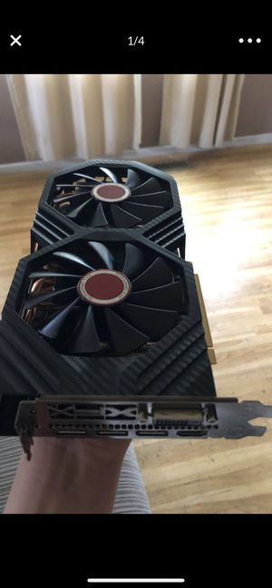 AMD RX580 4gb Graphics Card for Sale in Federal Way, WA