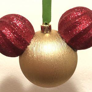 Disney- Mickey Ornaments for Sale in Whittier, CA
