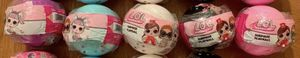 New in package LOL surprise playBALLS plz read description for Sale in Plano, TX