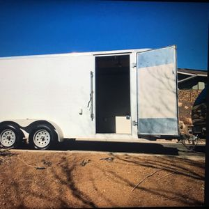 Pulls Nice 2014 Trailer for Sale in Dallas, TX