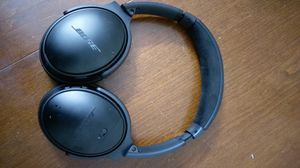 Bose quiet comfort 35 ii mint condition for Sale in Atlanta, GA