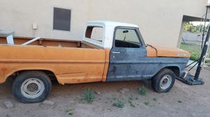 1969 Ford F-100 for Sale in Avondale, AZ