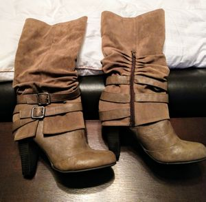 🎀🎁 New #7.5 Styling Boots for Sale in Arvada, CO
