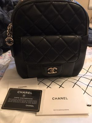 CC mini backpack for Sale in Ontario, CA