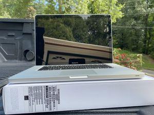 2012 MacBook Pro 750GB (Excellent condition!) for Sale in Marietta, GA