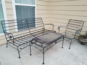 Patio furniture for Sale in College Park, GA