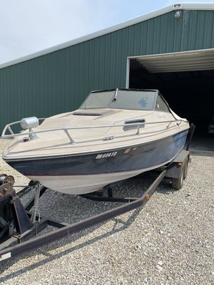 1984 Ebbtide Catalina Cuddy for Sale in Galloway, OH