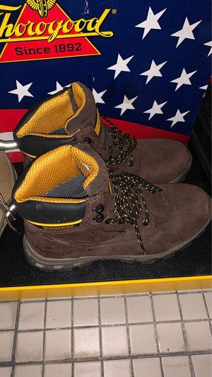 Dewalt work boots for Sale in Fresno, CA