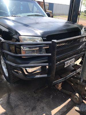 Grille Guard for Sale in Abilene, TX