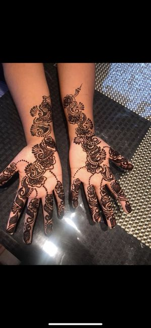 Henna tattoos for Sale in Houston, TX