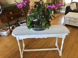 Antique entry / sofa table for Sale in San Carlos, CA