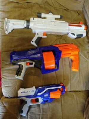 Nerf guns for Sale in La Habra, CA