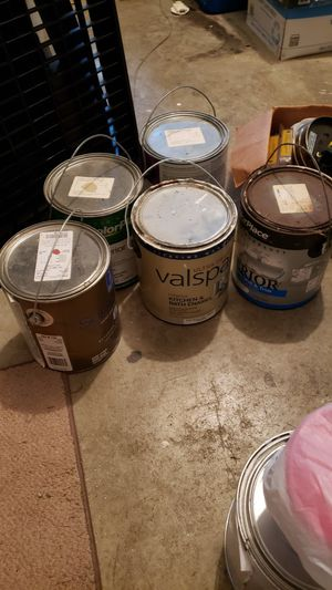 Paint color Free Free for Sale in Virginia Beach, VA