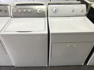 Kenmore Washer Dryer Set for Sale in Cayce, SC