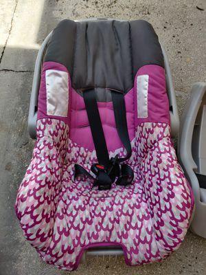 Car seat niñas for Sale in Azalea Park, FL