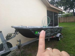 Boat 12ft for Sale in Largo, FL