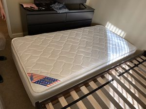 Pillow top twin sized mattress for Sale in Sacramento, CA