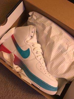 Nike Air Force 1 LV8 for Sale in Westerville, OH