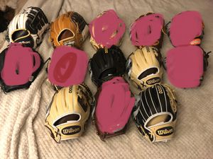 NWT WILSON A2000 A2k RAWLINGS HEART OF THE HIDE GOLD GLOVE CLUB for Sale in St. Louis, MO