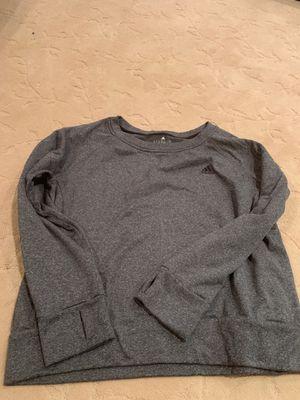 Adidas Woman's sweater size xl for Sale in Waleska, GA