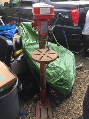 Drill press for Sale in Euless, TX
