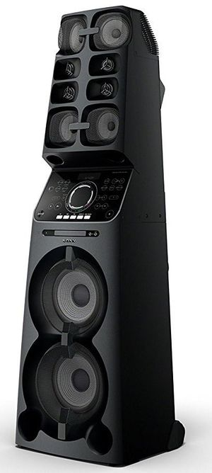 Sony MHC V90W Home Theater Speaker System for Sale in Westminster, CO