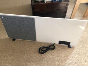 "Whiteboard/Tackboard Combo 48x19x1"" for Sale in Windsor Mill, MD"