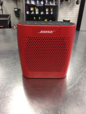 Bose Soundlink Color Speaker for Sale in Chicago, IL
