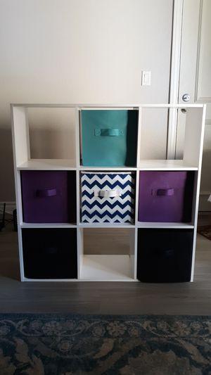 Cube Storage / Shelves for Sale in Vista, CA