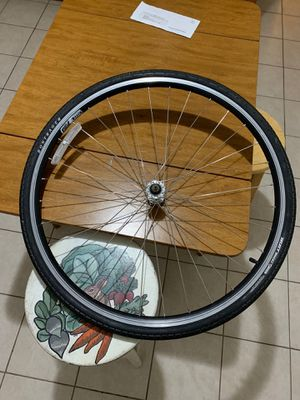 Bicycle front tire for Sale in Boston, MA