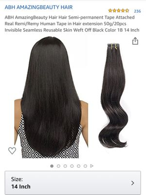 Hair Extensions for Sale in Las Vegas, NV