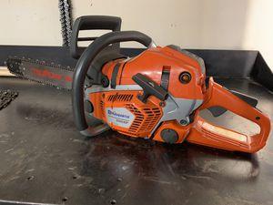 Husqvarna 550XP Chainsaw for Sale in Graham, WA