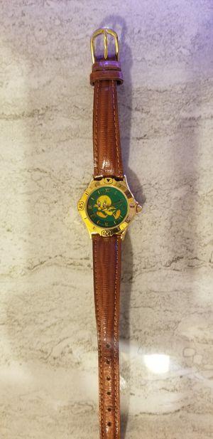 1995 vintage tweety Bird watch! for Sale in Elizabeth, NJ