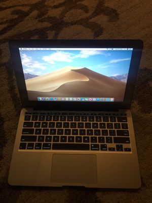 "MacBook Air 11"" 2104 for Sale in Moreno Valley, CA"