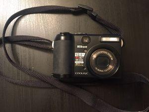 Nikon coolpix has p5100 digital camera for Sale in Salt Lake City, UT