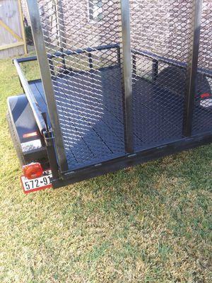 Big Tex 8ft Trailer-trade for Sale in La Marque, TX