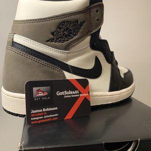 Gotsole401 - Jordan 1 Mocha for Sale in East Providence, RI