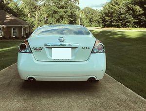 2008 Nissan Altima CD Audio for Sale in Atlanta, GA