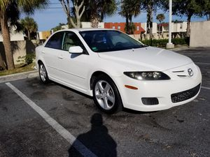 Mazda 6 2007 for Sale in Orlando, FL