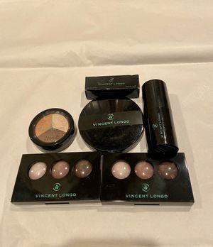 Vincent Longo Make up Lot 6pcs. (NEW) open box for Sale in Algona, WA