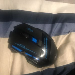 Gaming Mouse Wireless With USB for Sale in Crestwood, IL
