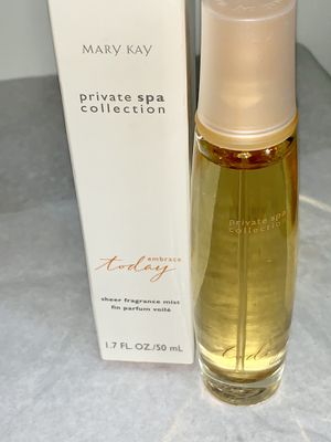 Embrace Today Sheer Fragrance Mist For Her for Sale in Mountain View, CA