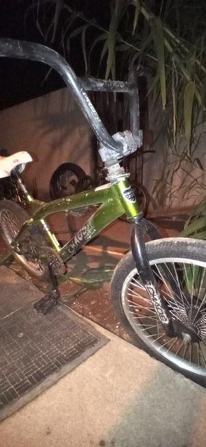 """20"""" Kent Chaos bmx style bike for Sale in Phoenix, AZ"""