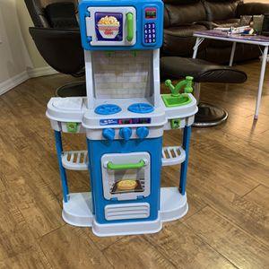 Kids Kitchen Set for Sale in Chandler, AZ