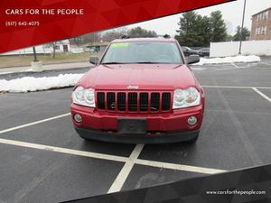 2006 Jeep Grand Cherokee for Sale in Leominster, MA