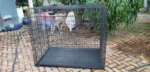 XX LARGE Dog Crate for Sale in Miami, FL