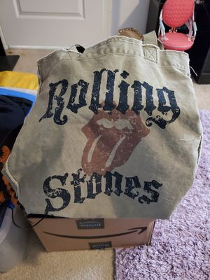 Rolling Stone tote bag for Sale in Land O Lakes, FL