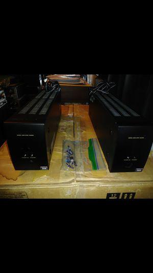 Marantz Mono blocks Recapped full demo 399 obo with JBL speakers 599 obo for Sale in Covina, CA