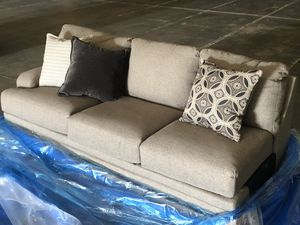 Sofa Couch (1 portion of sectional) for Sale in Kingsburg, CA