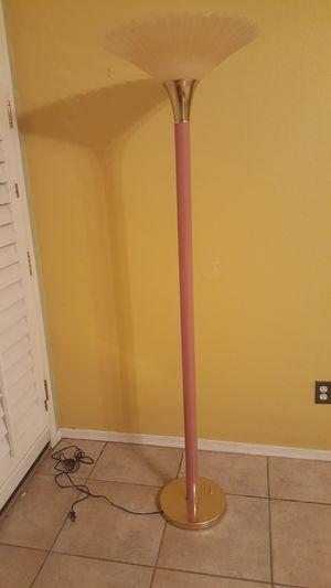 Floor lamp for Sale in Chandler, AZ